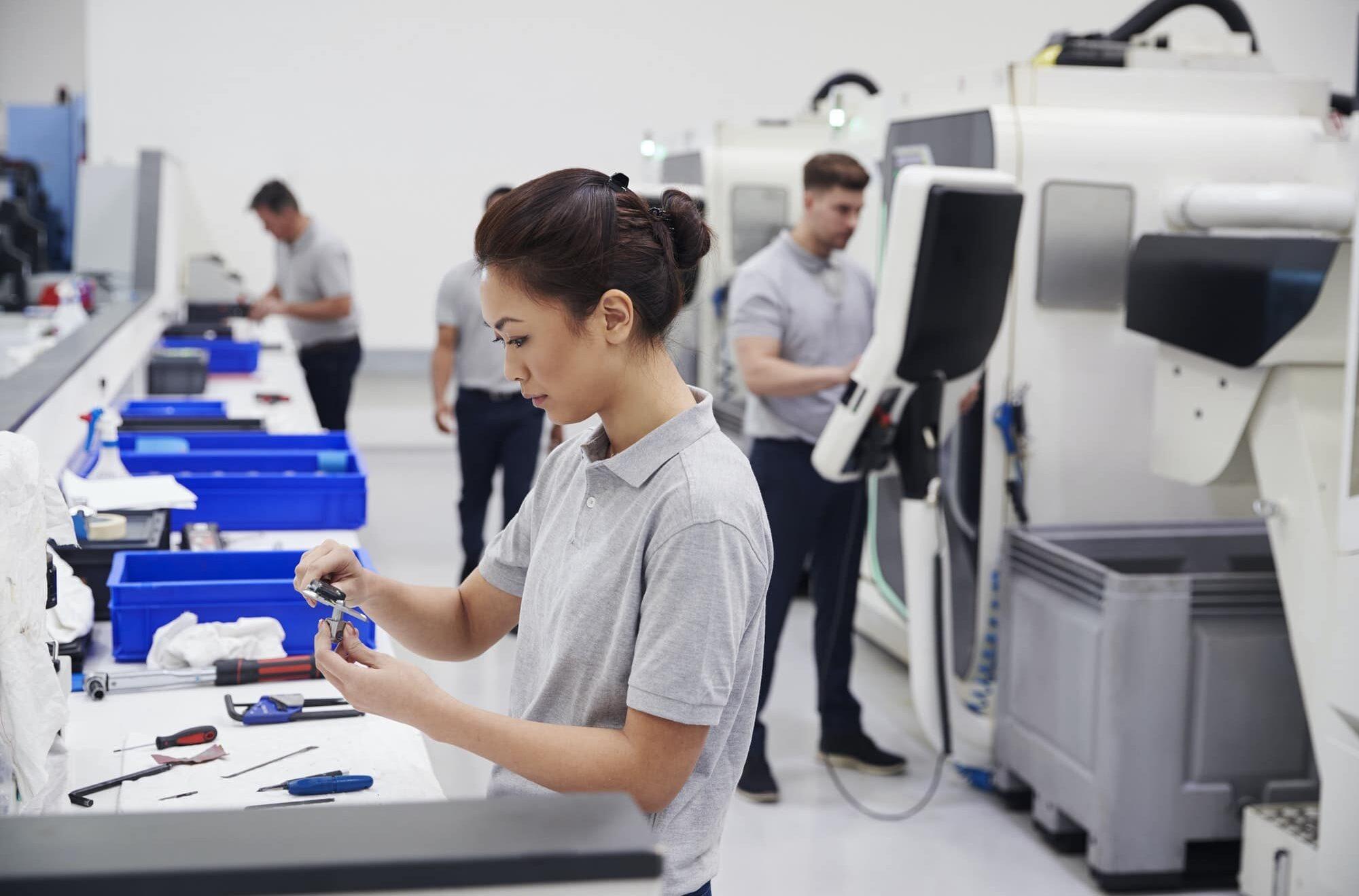 qualitätssicherung in asien und europa für ihre produkte