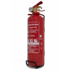 senso-fire abc pulverfeuerlöscher 1 kg