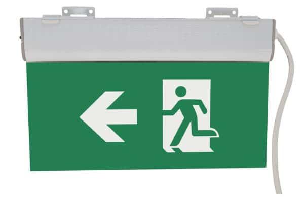 senso exit standard weiss 1