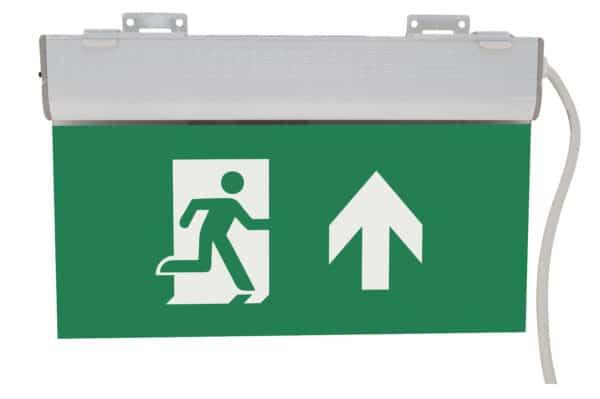 senso exit standard weiss 2