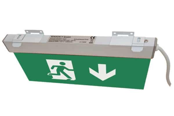 senso exit standard weiss 4