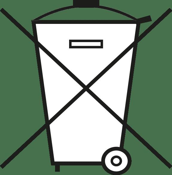 akkus und batterien nicht in der mülltonne entsorgen